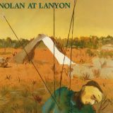 Nolan at Lanyon