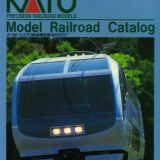 Kato Railroad Catalog