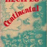Recipes Continental with Michaelis Jena